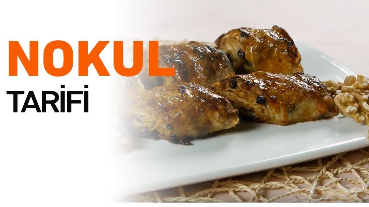 Nokul Tarifi Videosu