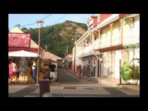 ♫ Zouk Music  ♫ La Guadeloupe En Catamaran