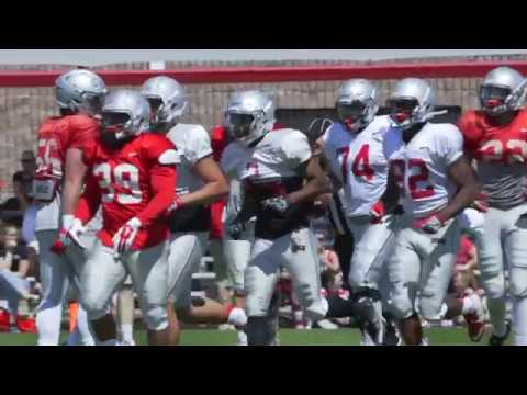 2017 UNLV Football Spring Showcase