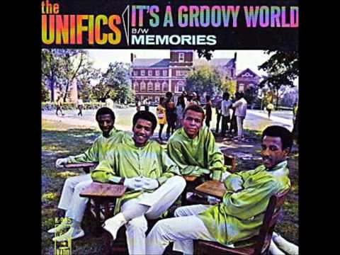 The Unifics-Dawn Of A New Day