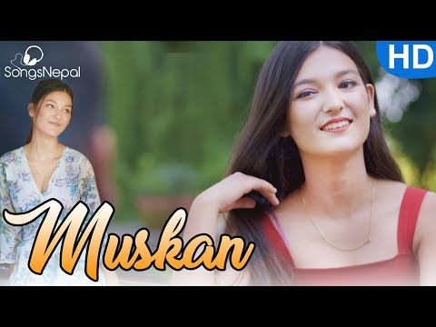 Muskan - Ankit & Rupesh | New Nepali R&B Pop Song 2017/2074