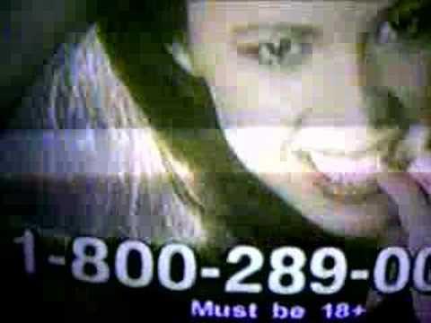 1800 dating hotline