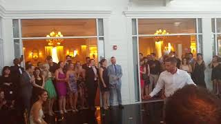 Gambar cover Ne-Yo One In A Million Surprise Wedding Dance