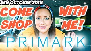 NEW AUTUMN WINTER Come Shopping With Me 2018   Trend Vlog