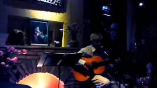 Trần Văn Quang với nhạc phẩm Như Một Lời Chia Tay