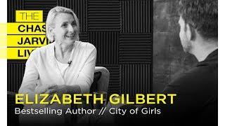 Elizabeth Gilbert The Art of Being Yourself