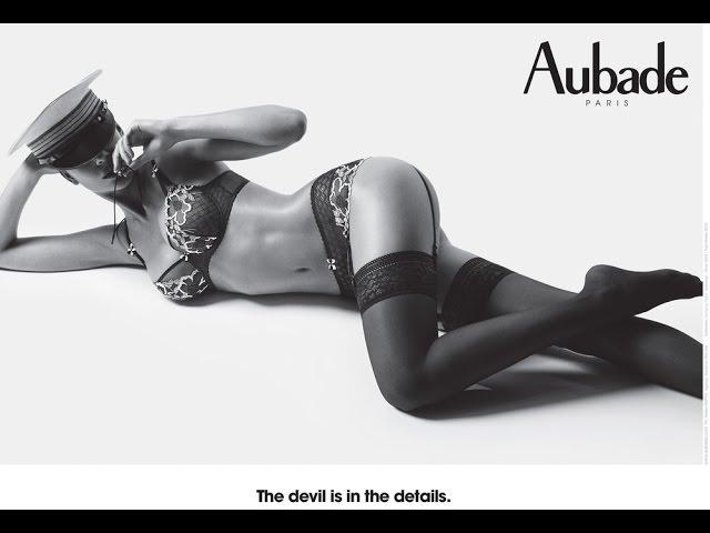 реклама женское нижнее белье фото