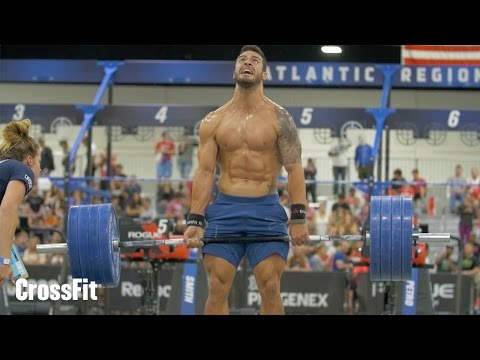 Atlantic Regional Highlights Presented by 5.11 Tactical