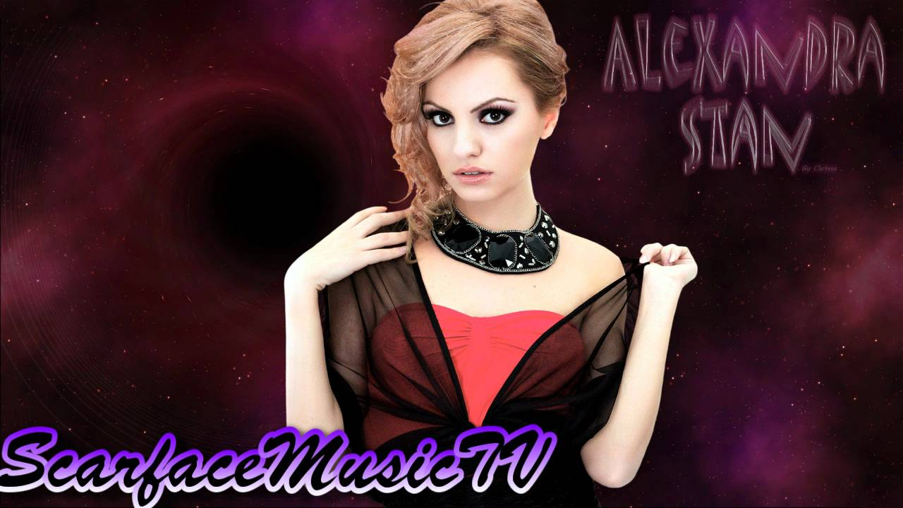 Alexandra stan nationality