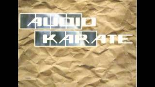 Watch Audio Karate Senior Year video