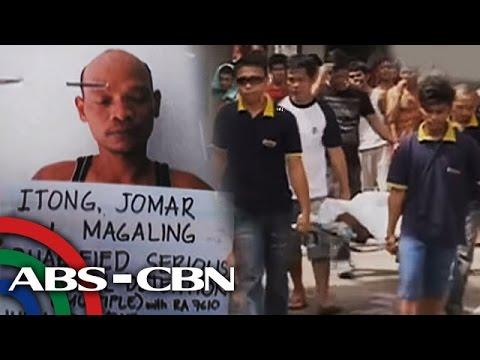 TV Patrol: Preso napatay sa pangho-hostage ng kapwa preso sa Misamis Oriental