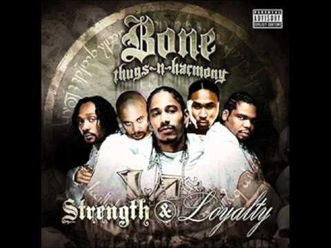 Bone Thugs -N- Harmony -Lil Love (extended version) mp3