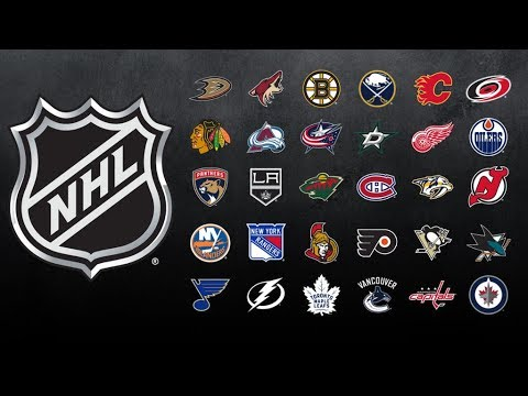 TOP NHL PLAYERS FROM ALL 31 TEAMS!