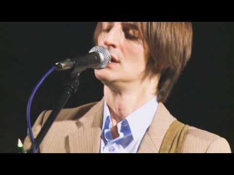 The Leisure Society 'A Matter Of Time' (live)