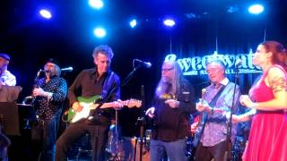 Spirit In  The Sky NORMAN GREENBAUM & FRIENDS 11.18.12