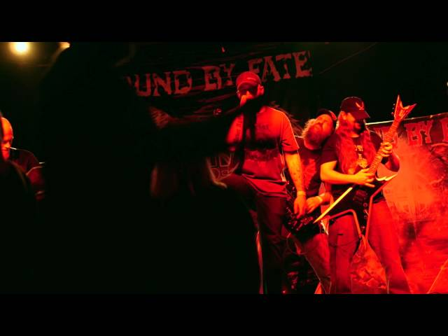 Bound By Fate - Save or Betray