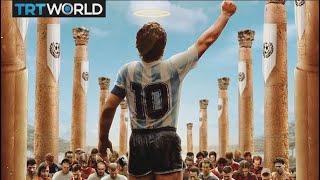 Diego Maradona: 1960-2020 | Rememḃering the Legend