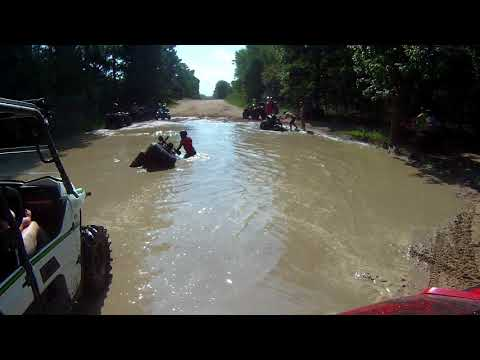 BACK TO SCHOOL JAM AT OUTBACK ATV PARK WITH MUDD MAN IONX0007