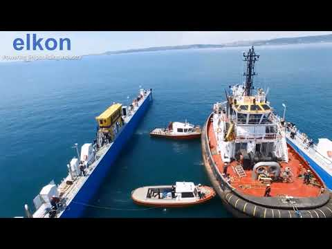Elkon Reference Vessels