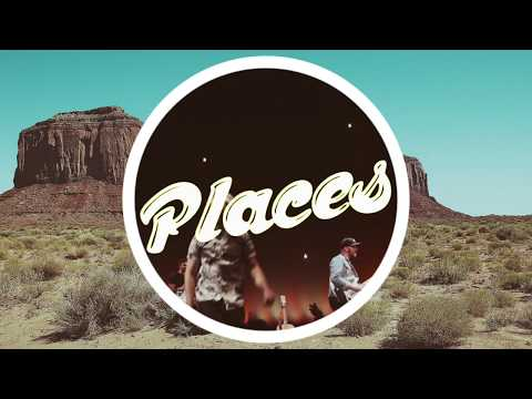 The National Parks || Places (Lyric Video)