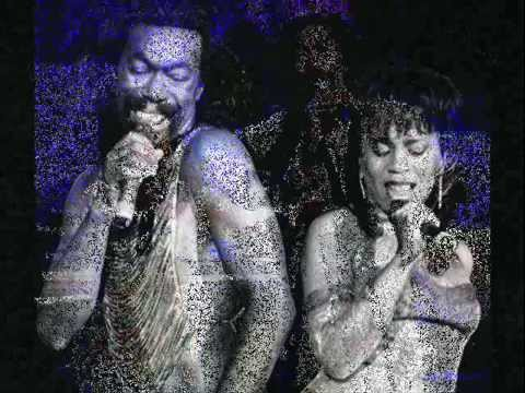 It Seems To Hang On - Ashford & Simpson (1978)