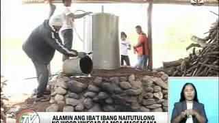 TV Patrol Palawan - April 15, 2015