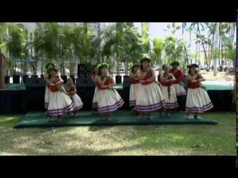 8th Annual Onipaa Celebration Part 1 - Celebrating Queen Liliuokalani