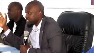 Download Video conference Ousmane Sonko a l'UGB PART 1 MP3 3GP MP4