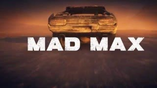 Mad Max The Prodigy