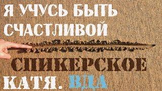 Спикерское Катя ВДА