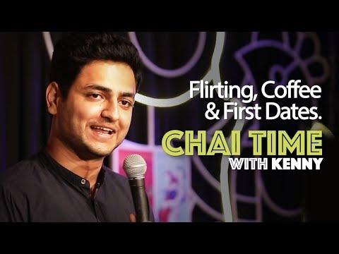 coffee dating club