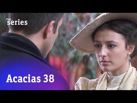 Acacias 38: Telmo se muestra distante con Lucía #Acacias914 | RTVE Series