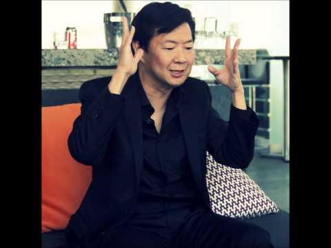 "KEN JEONG IN TORONTO FOR ""THE HANGOVER PART III"" - INTERVIEW"