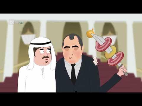 Шоуто на Слави: Новинарник: Горчиви истини