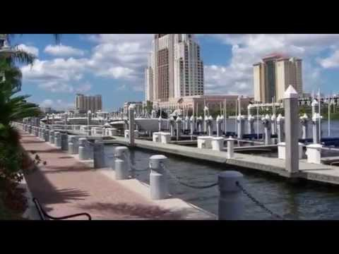 "Visit City of Tampa Florida | ""Lightning Capital of the World"" 