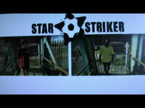Faryl In CBBC Star Striker 2010 knockout competition Part 3 Heading 1