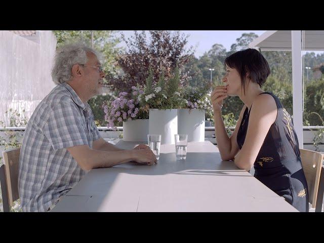 Quico Cadaval e Ana Pontón. Conversa de verán para un tempo novo (completo)