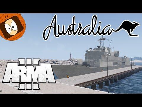 JAVA LIFE | BATEAU MILITAIRE & FORMATION DE PILOTE D'AVION ! | ARMA 3