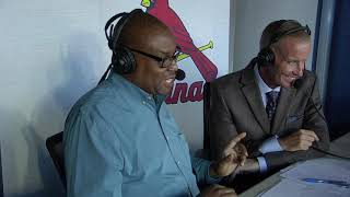 Dr. Raymond Doswell on the Negro Leagues impact on baseball history