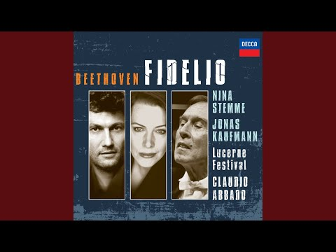 Beethoven: fidelio op.72 - edited helga lühning & robert didio / act 1 - abscheulicher! wo... mp3