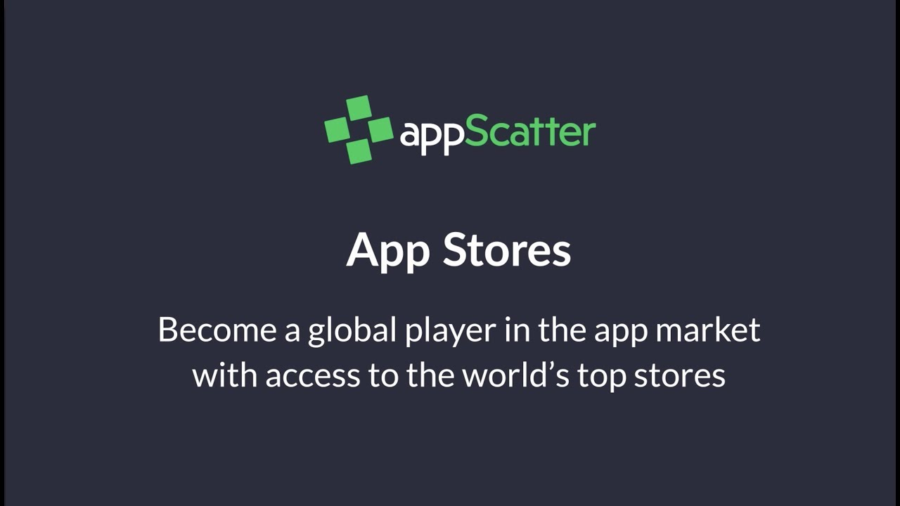 App Stores List (2018) - Business of Apps