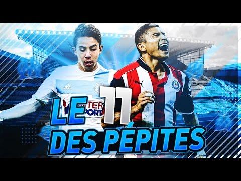 FIFA 17 : LES MEILLEURS JEUNES JOUEURS EN CARRIÈRE MANAGER !