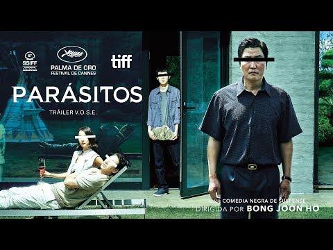 PARÁSITOS - La película triunfadora de los Oscar - Entrevista con su director Bong Joon Ho.