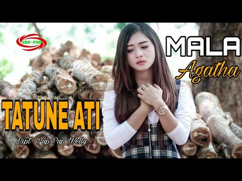 Download TATUNE ATI  - MALA AGATHA (  FULL HD ) Mp4 baru