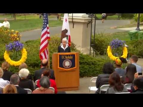 UC Berkeley Campuswide Memorial 2016