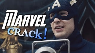 MIX OF AVENGING NONSENSE - (Marvel Crack!)