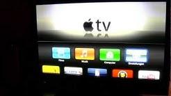 Ausprobiert: AppleTV der 2. Generation im Hands-On Kurztest [German]