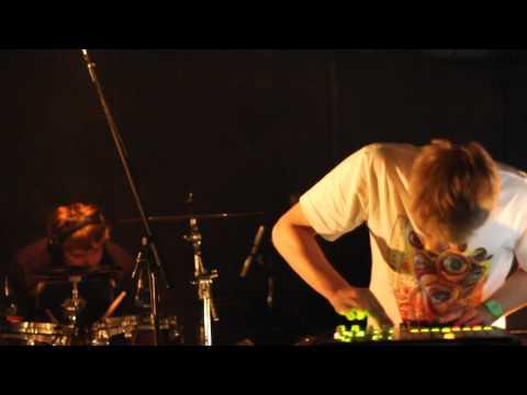 The Algorithm - Live in Tokyo 2014