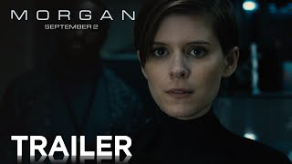 Morgan | Teaser Trailer [HD] | 20th Century FOX