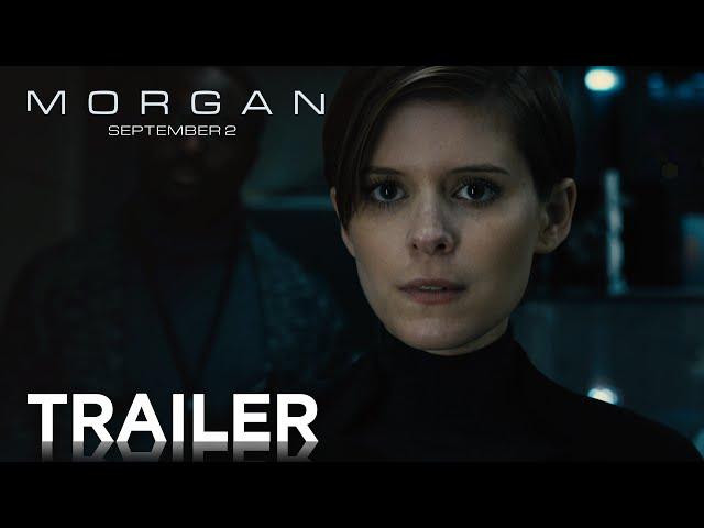 Morgan   Teaser Trailer [HD]   20th Century FOX
